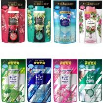 日本-P&G蘭諾香香豆 衣物芳香豆 補充包袋裝 455ml