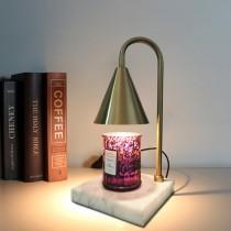 大理石融蠟燈(融燭燈)